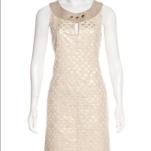 Tory Burch Mod Shift Dress